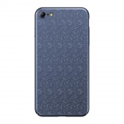 Etui Baseus Plaid Case Apple iPhone 7