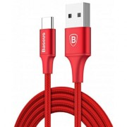 Kabel Baseus Rapid LED USB-C Typ-C 2A...